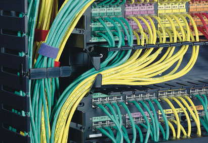 Arion Communication – Cabling